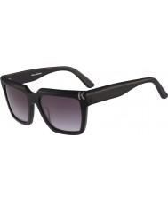 Karl Lagerfeld Kl869s zwarte zonnebril