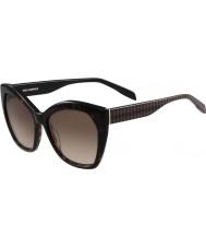 Karl Lagerfeld Ladies kl929s havana zonnebril