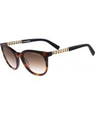 Karl Lagerfeld Ladies kl891s schildpad zonnebril