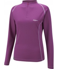 Surfanic SW122601-640-XL Ladies zip aalbes baselayer - maat XL