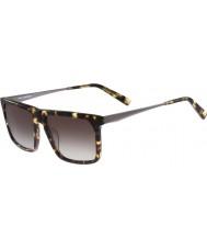 Karl Lagerfeld Ladies kl897s schildpad zonnebril