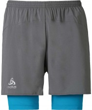 Odlo 347622-10462-S Mens kanon shorts