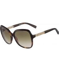 Karl Lagerfeld Ladies kl841s havana zonnebril