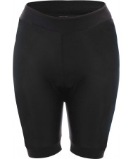 Dare2b Dames arresten zwarte shorts
