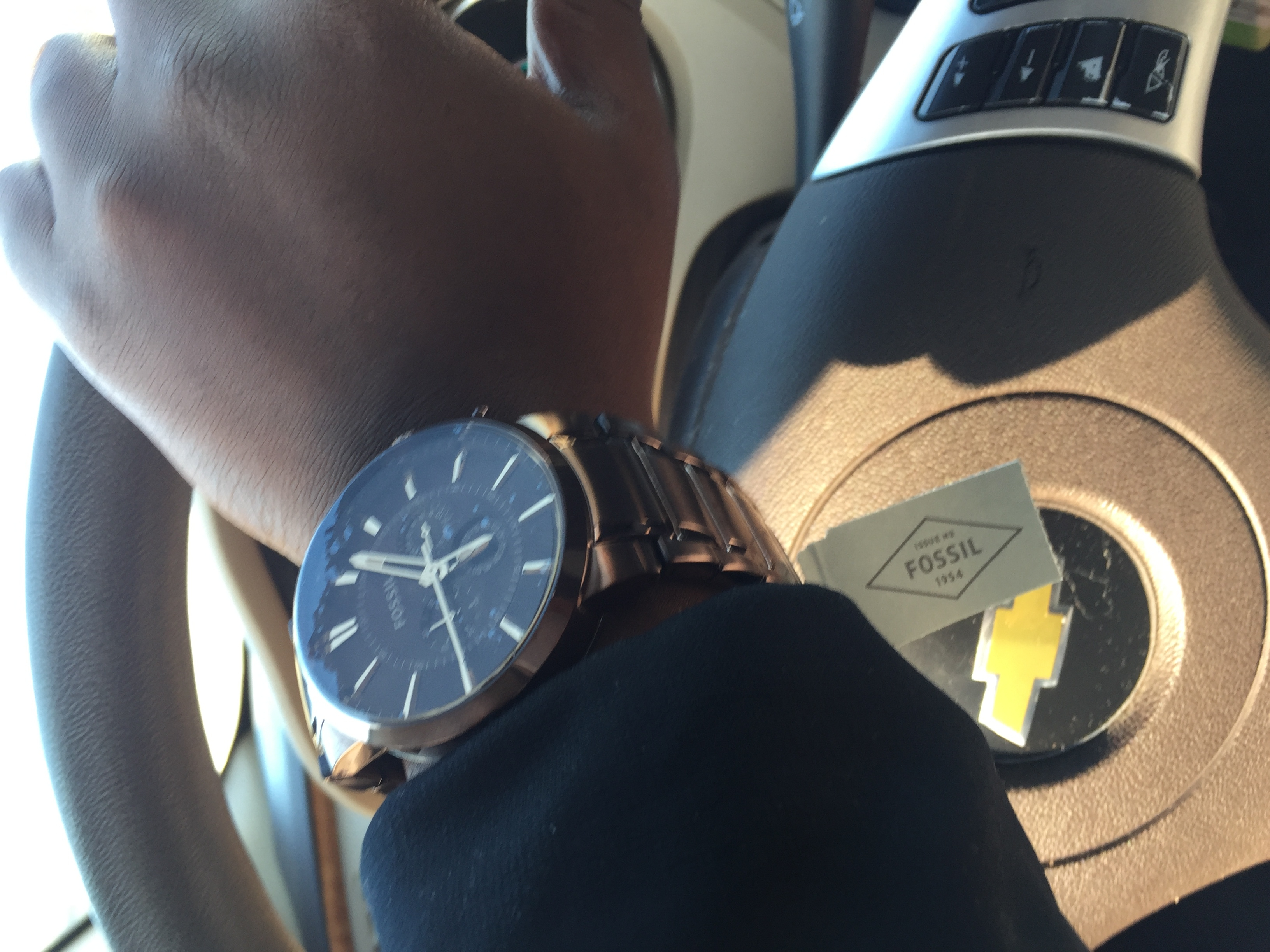 Watches - Fossil